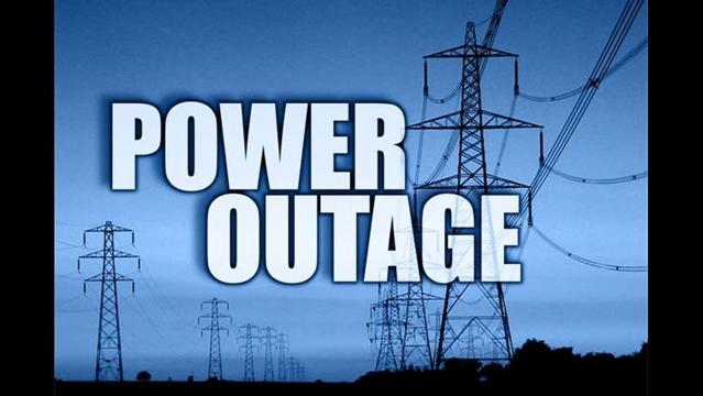 More Than Eight Thousand Without Power