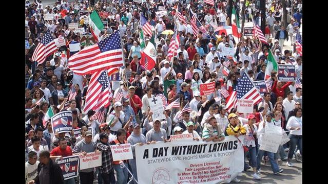 A big majority of Latinos want climate action, poll shows