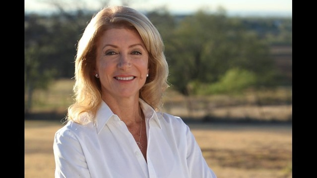 Davis' Primary Losses in Border Counties Encourage GOP