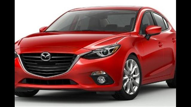Green Test Drive: 2014 Mazda3 is safe and gets 38 mpg
