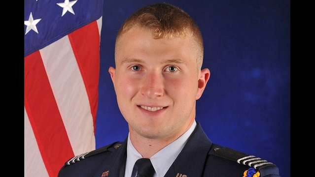 An ASU ROTC Cadet Colonel Is Being Honored