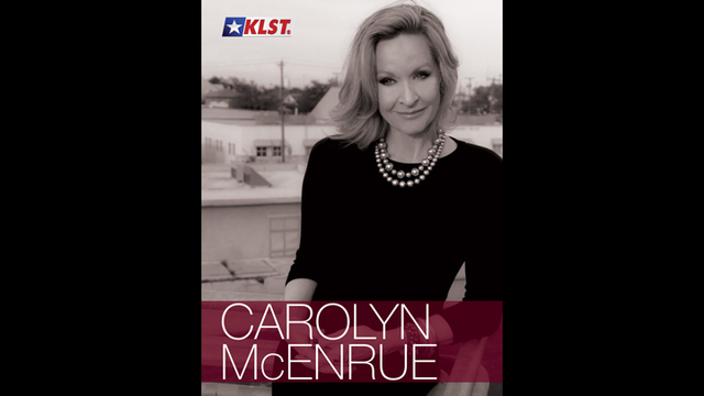 Carolyn McEnrue - Evening News Anchor