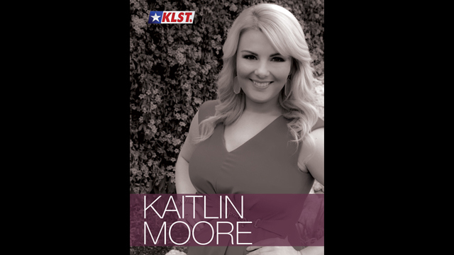 Kaitlin Moore - Morning/Midday Anchor