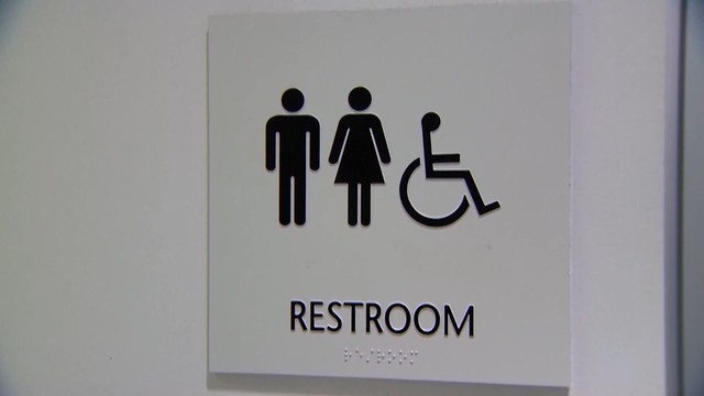 Texas takes step toward enacting its own 'bathroom' law
