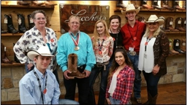 Cavenders to Sell Paper Torches to support Special Olympics Texas Athletes