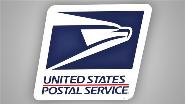 Postal Service will Deliver Through Holiday Period - Story