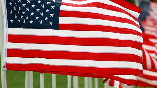 Most City Offices Closed on Veterans Day