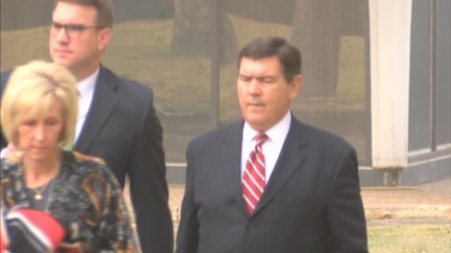 John Young Sentenced to 11 Years for Forgery, Theft & Money Laundering