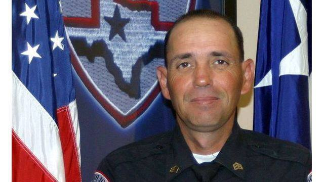 San Angelo police sergeant found dead at police headquarters