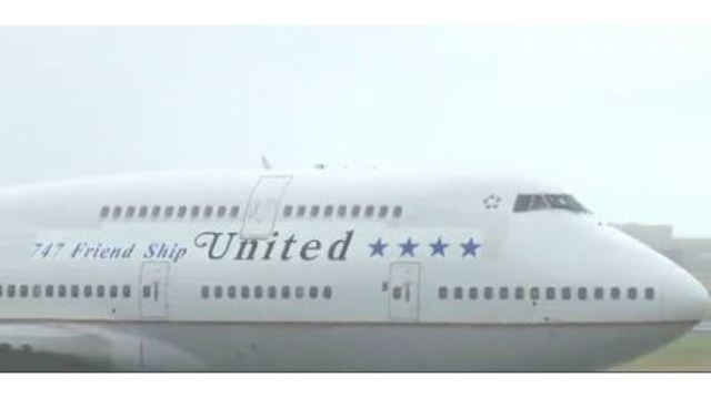 United Airlines retires its Boeing 747 after 50 years