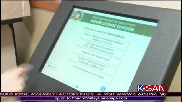 Some Texas Drivers Must Take New Course to Get Driver's License