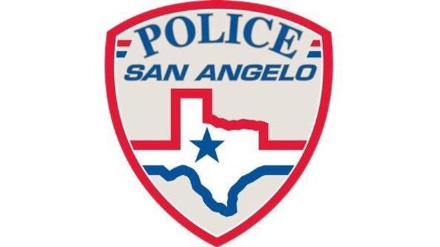 San Angelo Police Bid Farewell To Part Time Officers