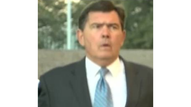 Defense Attorney John Young Found Guilty in Forgery Trial