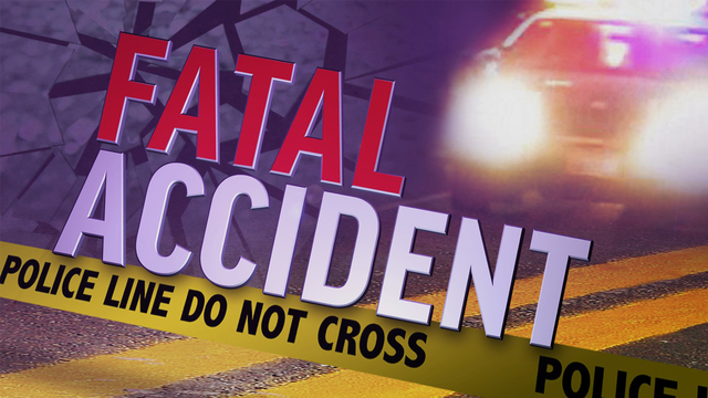 Fatal accident on U.S. 87, north of San Angelo