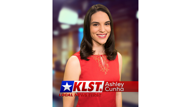 Ashley Cunha - Morning & Noon News Anchor