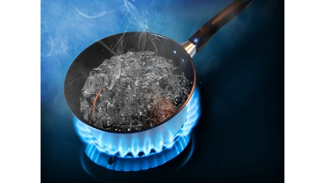 Boil water notice in effect for parts of rural Coke County