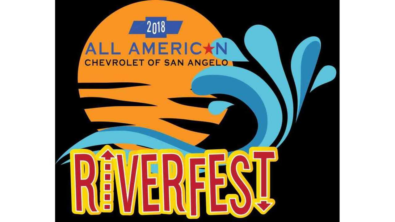 Josh Abbott Band, Lily Fest, And More At All American Chevrolet 2018 River  Fest