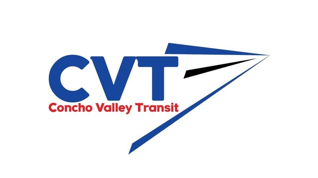 Local and area bus service now named Concho Valley Transit