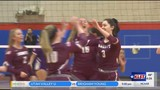 Bronte volleyball advances to Regional Final 11/09/18