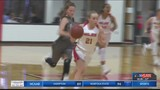Grape Creek Lady Eagles Rally Late to Beat Miles 37-36 11/29/18