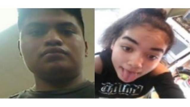 Amber Alert: Missing 12-year-old found