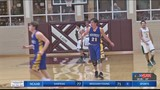 HIGHLIGHTS: Veribest Falcons Move on to Regional Quarterfinals After 52-41 Win Over Fort Davis 2/21