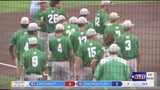 HIGHLIGHTS: Wall Hawks win game one over Breckenridge