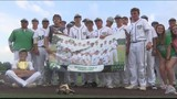 HIGHLIGHTS: Wall Beats Brock In Game 3 to Punch Ticket to State Tournament